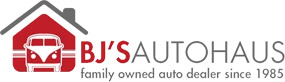 BJ's Auto Haus is Family Owned and Operated Since 1985